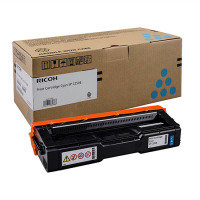 Print Cartridge Cyan Sp C250e (1.6k)