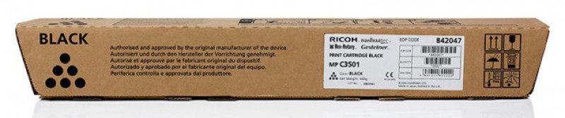 RICOH MPC3001/3501 TONER BLACK