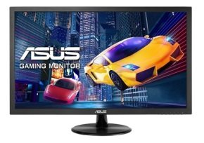"Asus VP228T 21.5"" Full HD Gaming Monitor"