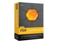 PDF Converter For Mac (v. 6) - Electronic Software Download