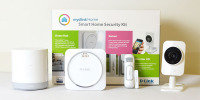 Mydlink Smart Home Security Kit