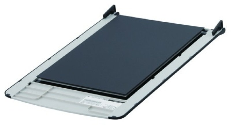 Black Flatbed Pad For Fi-7260/7280