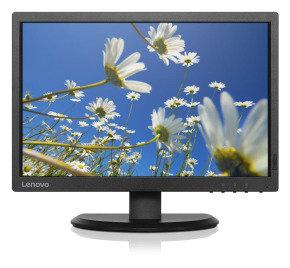 "Lenovo ThinkVision E2054 19.5"" Monitor"