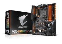 Gigabyte AMD AX370-Gaming K7 AM4 Socket ATX Motherboard