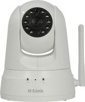 DLink HD Pan & Tilt Wi-Fi Day/Night Camera