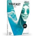 Magix Youcast - Electronic Software Download