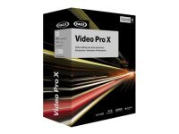 Magix Video Pro X - Electronic Software Download