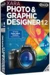 Xara Photo & Graphic Designer 12 - Electronic Software Download