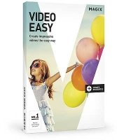 Magix Video Easy - Electronic Software Download