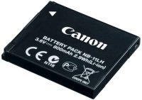 Canon Nb-11lh Battery - Battery Pack
