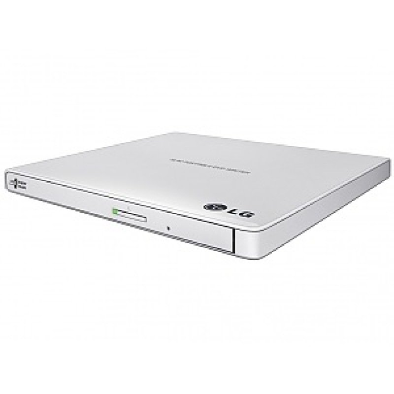 LG Slim External Super-Multi 8x DVD Drive