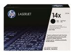 HP 14X High Yield Black Toner Cartridge - CF214X