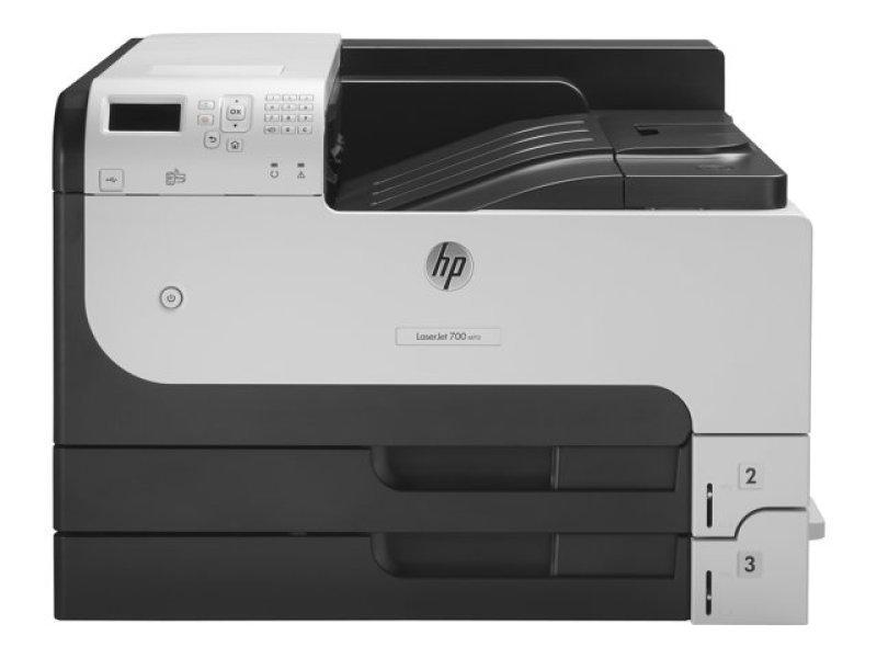 HP LaserJet Enterprise 700 M712dn Mono Laser Printer