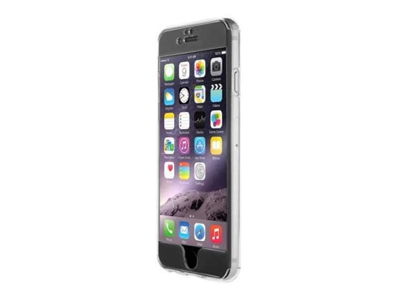 Fusion HD - Clear For iPhone 6s / 6