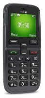 Doro 5030 Mobile Phone - Graphite