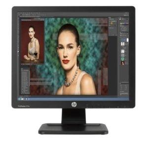 "HP ProDisplay P17A 17"" LED Monitor"