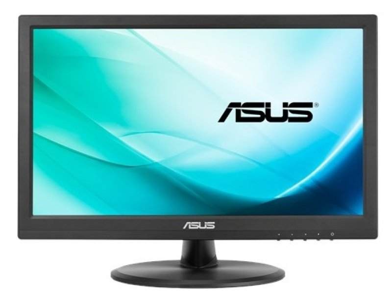 """Asus VT168N 15.6"""" 10 Point Touch Monitor"""