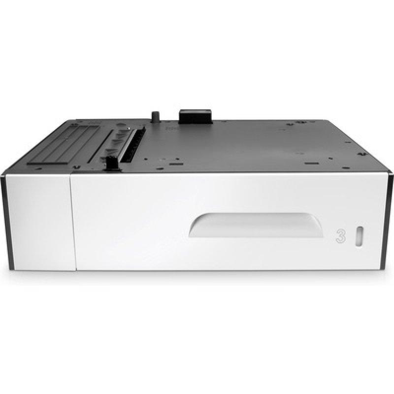 HP PageWide Enterprise 500 sheet Paper Tray