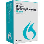 Nuance Dragon NaturallySpeaking Home 13.0