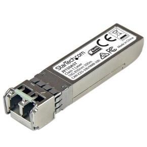 Startech.com 10 Gigabit Fiber SFP+ Transceiver Module MM LC with DDM