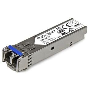 Startech.com Gigabit Fiber Sfp Transceiver Module SM/MM LC with DDM