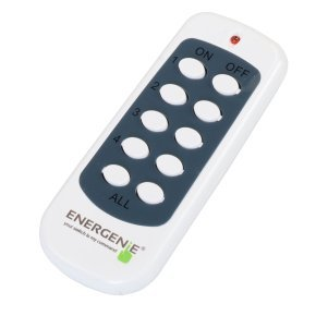 Energenie Mi|Home Hand Controller