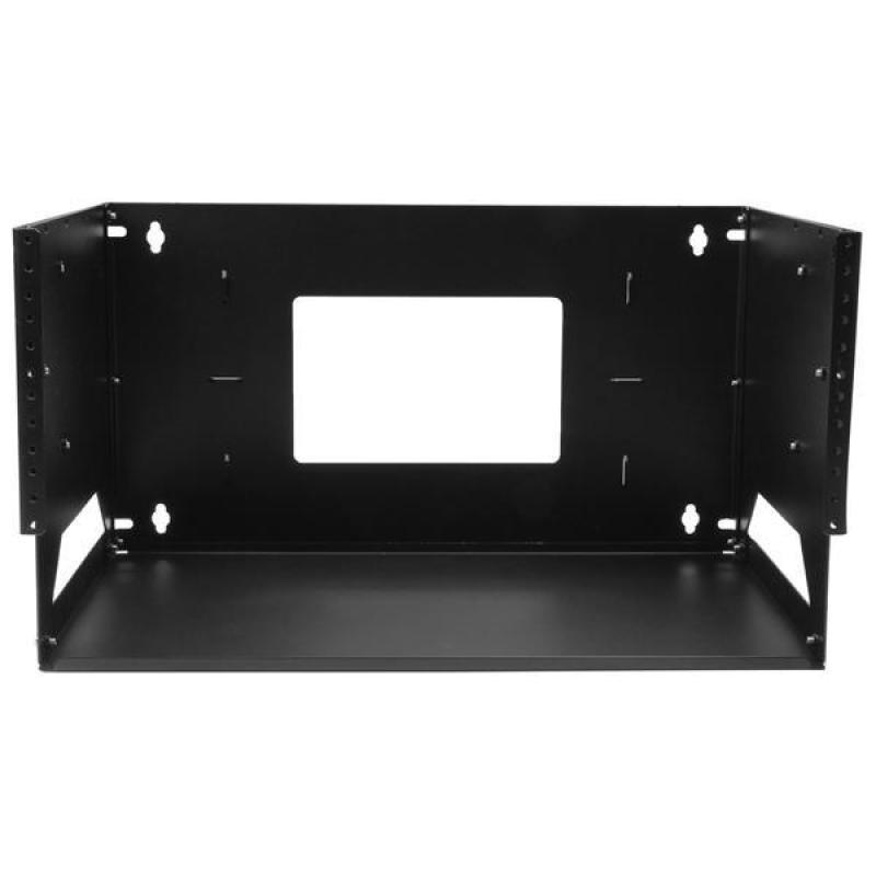 Startech.com Wall-mount Server Rack With Built-in Shelf 4U Rack