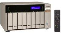 QNAP TVS-873-64G 16TB WD RED 8 Bay NAS