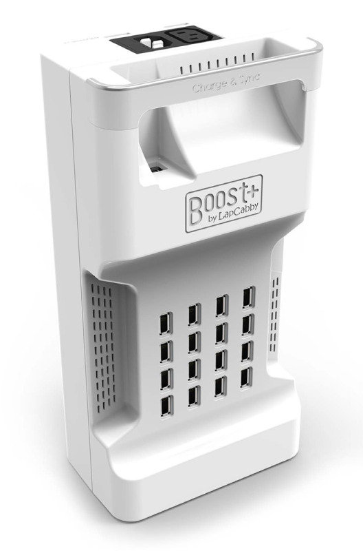 Lapcabby Boost+ USB Docking Station (Charge Only)