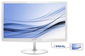 "Philips 247E6EDAW/00 23.6"" Full HD IPS Monitor"