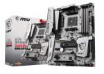 MSI X370 XPOWER GAMING TITANIUM AM4 Motherboard