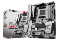 MSI AMD X370 XPOWER GAMING TITANIUM AM4 Socket ATX Motherboard