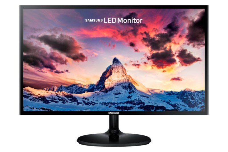 "Samsung S27F350FH 27"" LED Monitor"