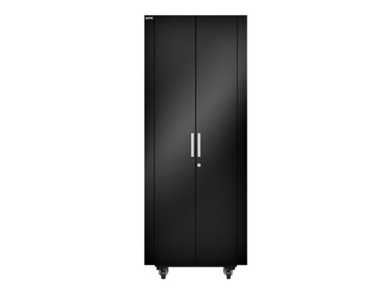 APC NetShelter CX rack 38U Black