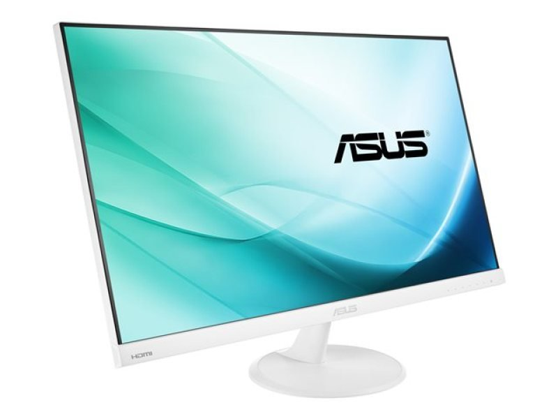 "Asus VC279H-W 27"" Full HD IPS Monitor White"