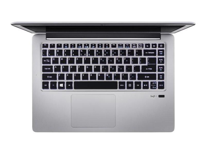 Acer Swift 3 (SF314-51) Laptop - Silver