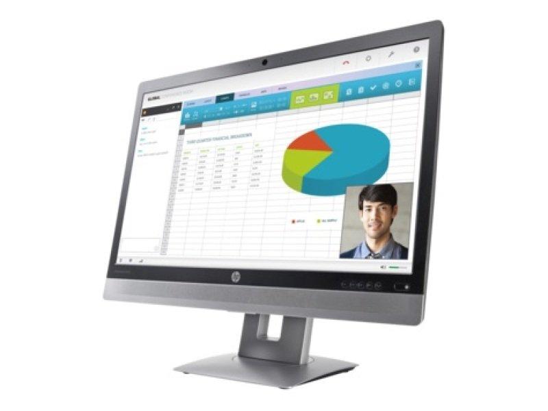 "HP EliteDisplay E240c 23.8"" Monitor"
