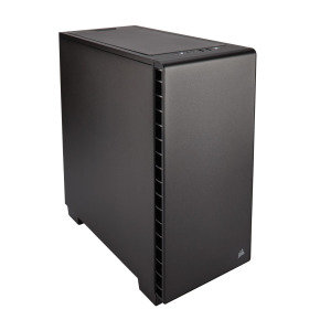 Carbide Quiet 400q V2 Midtower Atx Black