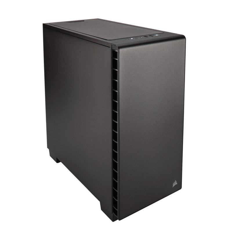 Carbide Quiet 400q V2 Midtower Atx Black