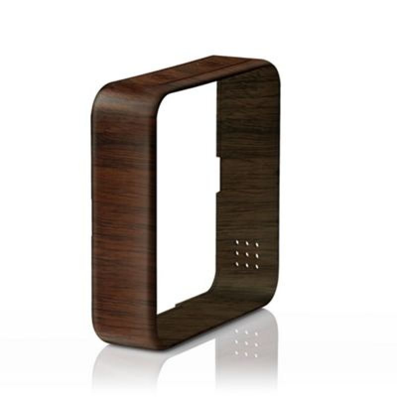 Hive Active Heating Thermostat Frame - Wood Effect