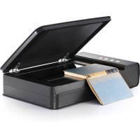 Plustek OpticBook 4800 Flatbed Scanner