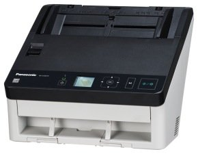 A4 Desktop Colour Scanner 45ppm Mono 600 Dpi 1 Year On-site Warranty