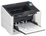 A4 Desktop Scanner 85ppm Colour 600 X 600 Dpi Usb Compliant 1 Year On-si