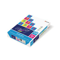 Color Copy A4 Paper 120gsm White (Pack of 250)