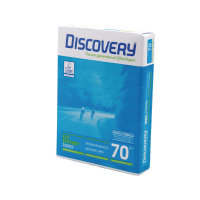 Discovery A4 70gsm White Paper (Pack of 2500)