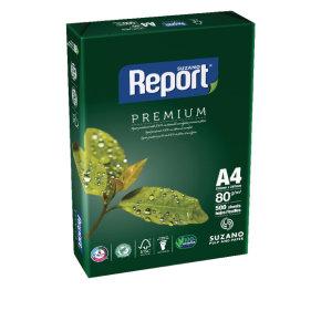 Report A4 Fsc Premium Copier White Pk5