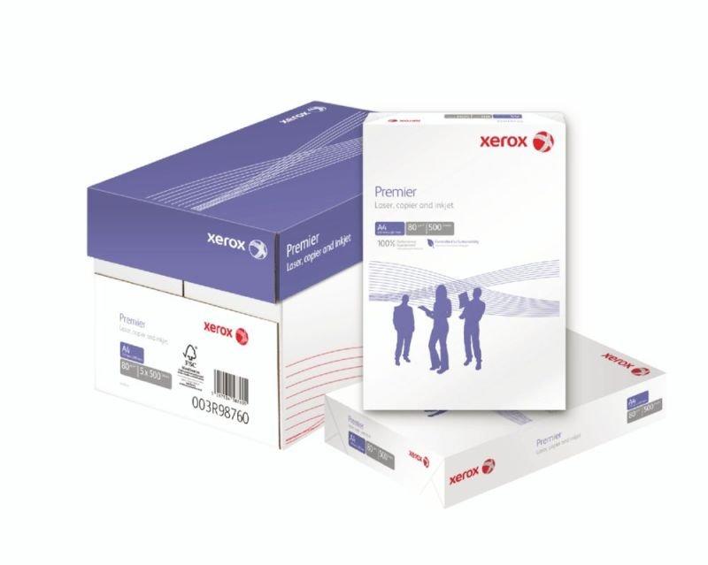 Xerox Prem Paper 80g A5 Wht Ream
