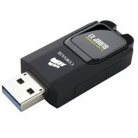 Corsair 128GB USB 3.0 Flash Voyager Slider X1 Flash Drive