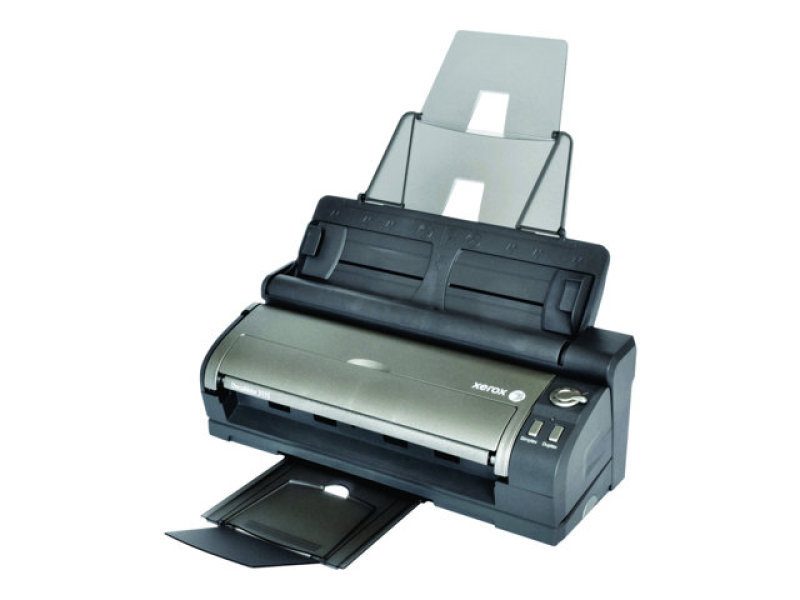 Xerox DocuMate 3115 Document Scanner