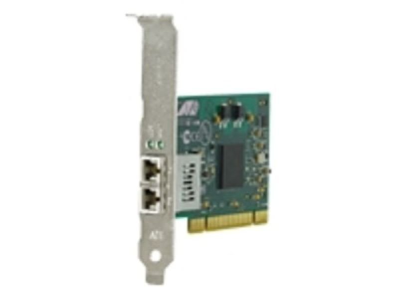 Allied Telesis AT 2916SX/SC Network adapter PCI